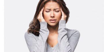 """علاج بسيط وطبيعي لعلاج صداع الرأس """"الشقيقة"""""""