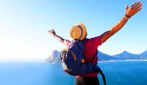 السفر هو الحياة